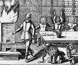 Philosophia reformata 1622